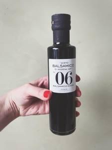 Bilde av Balsamico Vinegar