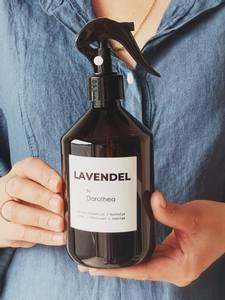 Bilde av Lavendel - Håndsprit 500 ml