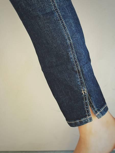 Classic Blue Denim - Sofie Skinny Jeans