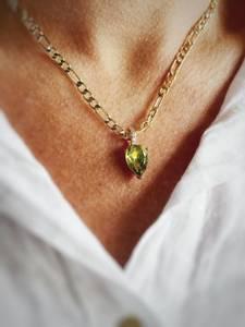 Bilde av Olive - Charm Drop Anheng
