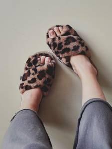 Bilde av Leopard - Lou Slippers