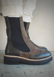 Bilde av Army - New Fall Boots
